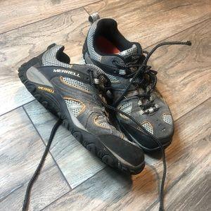 Merrell Mens Shoes Yokota Ventilator